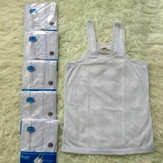 Kaos Dalam Pria Singlet Size L, XL, XXL