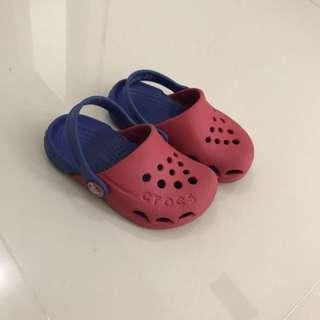 Crocs baby ORI