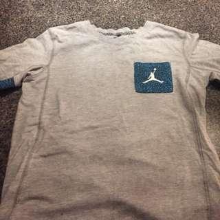 Jordan shirt boys
