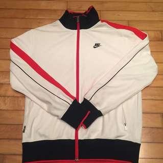 🚚 Nike 古著運動外套