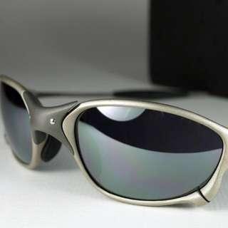 Black Lens for Oakley X-Metal XX Original