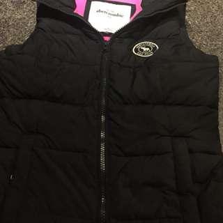 Xl kids girl vest new