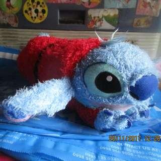 Disney Stitch Stuff Toy Tsum Tsum Edition