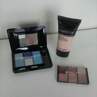 Bulk make up bundle