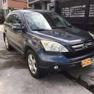 For Sale 2008 Honda CRV