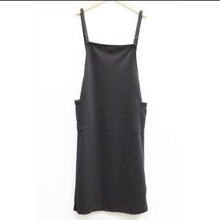 🚚 吊帶裙 黑色#手滑買太多