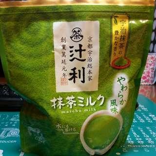 辻利抹茶粉