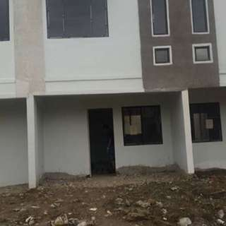 2 Storey House & Lot with Garage @ Tanza Cavite via Cavitex