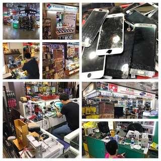 Iphone Repair , Mobile Repair , Phone Repair