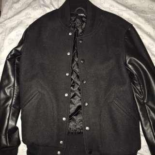 TNA varsity jacket