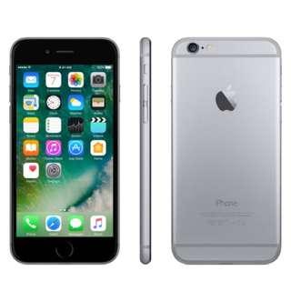 iPhone 6 32gb space grey *UNLOCKED*