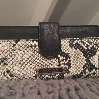 Kardashian Kollection Wallet