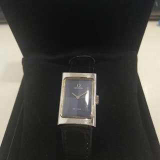 💯 Authentic Omega Deville Ladies Vintage Watch (accept swap)