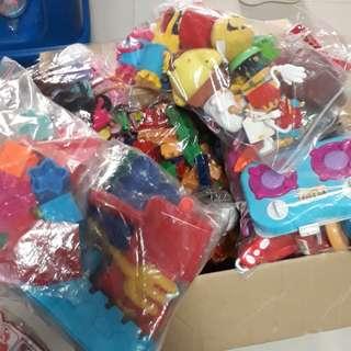 Bundle Toys for Girls n Boys