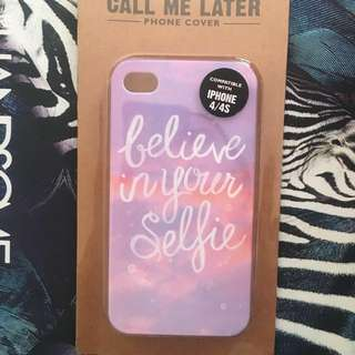 Typo Phone Cover