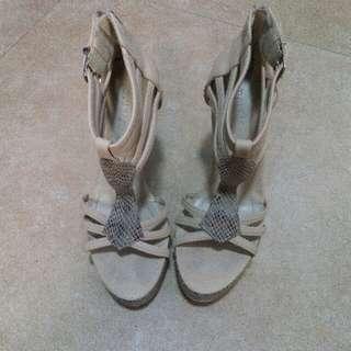 Zanea High Heels