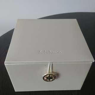 Sulwhasoo 雪花秀首飾盒 全新