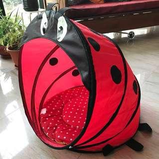Ladybird Baby Play Nest