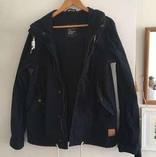 Academy Brand Jacket Sz S