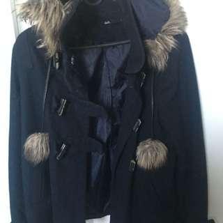 Dotti fur jacket