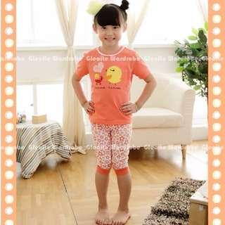 Girl Casual Wear - Suitable 6Y - 7Y