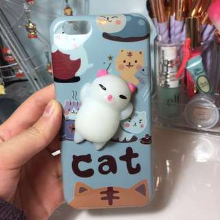jiggly cat iphone 6 case