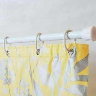 Gantungan Fleksibel, Tongkat Flexible, Gantungan Horden 72-120