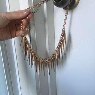 Kookai necklace