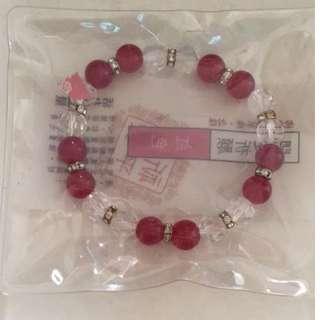 Luck jewellery