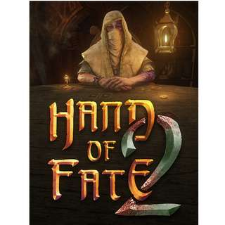 Hand of Fate 2 - Steam Game