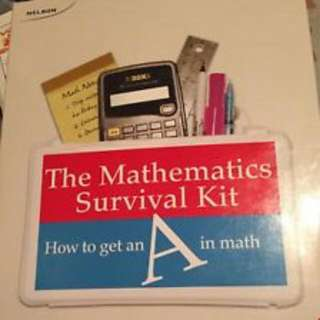 Math Survivor Kit!