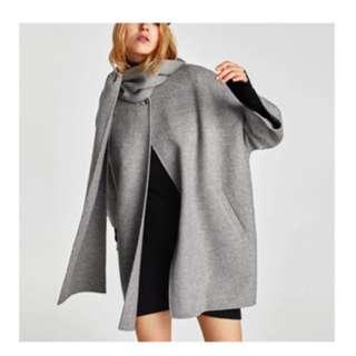 🚚 Zara 長大衣