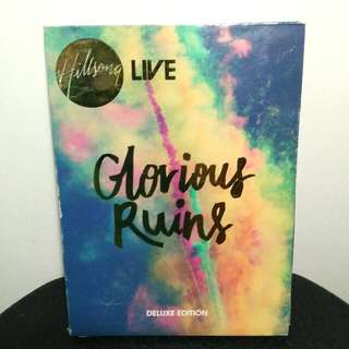 Hillsong Live Glorious Ruins Deluxe Edition