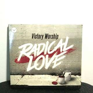 Victory Worship RADICAL LOVE