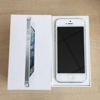 iPhone 5 32GB (White)