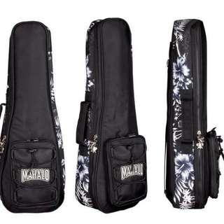 Mahalo Soprano Padded Bag