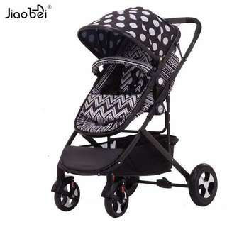 Ready stock highview stroller-facing parents