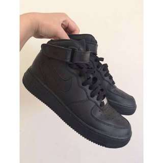 Nike Air Force 1 High-Tops
