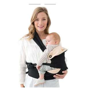 Free Shipping! Brand New (Black Camel) Ergobaby 360 Carrier