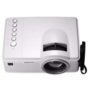 Pocket Projector SD20