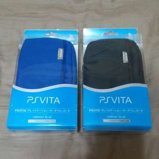 BNIB PS Vita Pouch (Sealed)