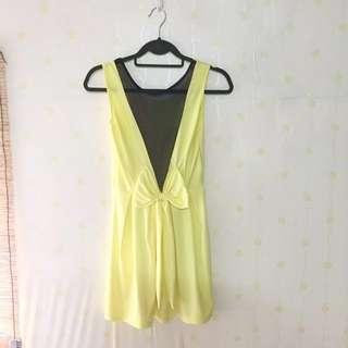 Sweet Sunny Dress