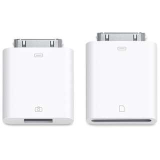 Apple iPad Camera Connection Kit Adapter #freepostage