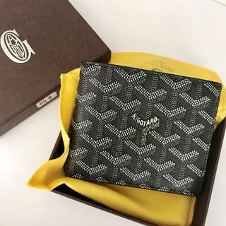Goyard St. Louis Wallet