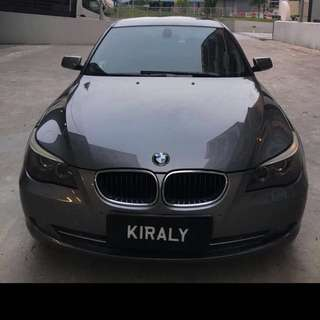 BMW 520i XL going at $60