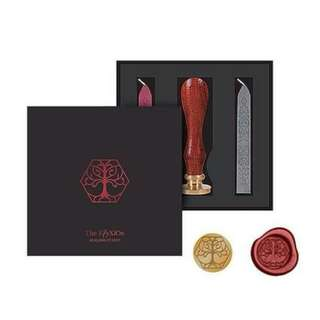 EXO The ElyXion - Sealing Wax Stamp