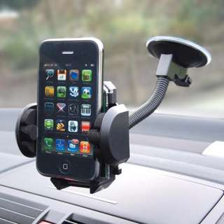 Car Universal holder for Mobile, GPS, PDA, MP4