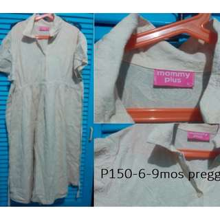 Maternity Dress  6-9months pregnant