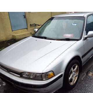 1990 Honda Accord 2.0 Exi Sedan (M)