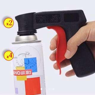 Spray Paint Essential Spray Gun & Paint
